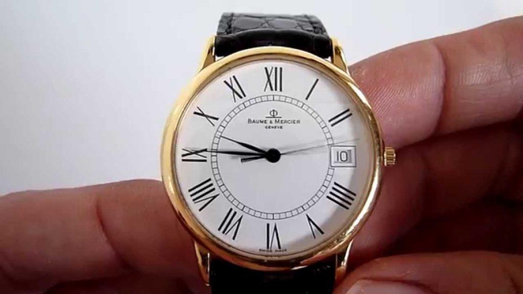 57a4c9090fd2 ... abrieron un establecimiento de relojería en el año de 1830 en una  localidad de Suiza